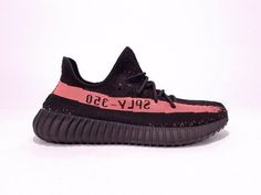 separation shoes c5b9a 15999 Adidas Yeezy Boost 350 V2 Cblack Red Adidas Nmd, Adidas Shoes, Boost Shoes,