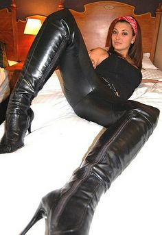 #Sexy #in #Boots