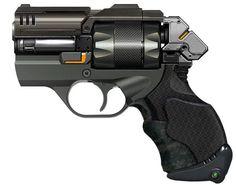 Resultado de imagem para future concepts big bore revolvers