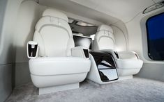 Image result for luxury helicopter interior