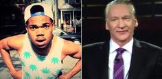"Bill Maher is all over the news for something he said last night during his HBO show.Bill Maher just called himself a ""House Nigger"" and the audience applauded. #RealTime #Racist #FamousLastWords #FuckBillMaher http://pic.twitter.com/r85v4Ygqkd— James Burgos (@jamesburgos) June 3, 2017It sounds like he may have said ""nigga"", but, regardless, a white guy using the N-word like that is bound to provoke some strong responses.One of those comes"