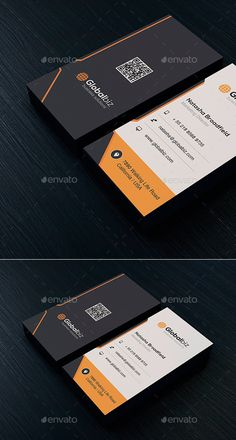 Black business card business cards the design inspiration business card vol 48 reheart Gallery