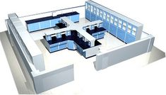 Equipment & Laboratory Design Services | PSA Laboratory Furniture