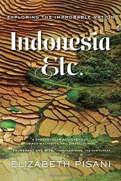 Travel Book Review: Indonesia, Etc. is an intelligently written travelogue doused in sociological observations gathered from 13 months' travelling through the sprawling archipelago and islands of the world's fourth most populous country.