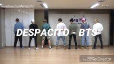 DESPACITO - BTS (FMV) - YouTube