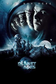 Watch Planet of the Apes 2001 Full Movie Online Free