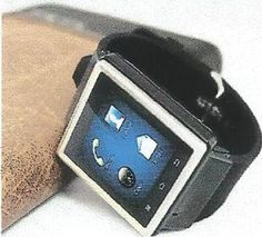 Montres Androïd