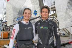 Samuel ALBRECHT e Isabel SWAN