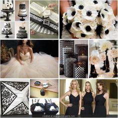 {Inspiration} Black & White
