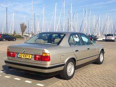 BMW E34 525i 1990 - Rear bumper - Classic Bimmers