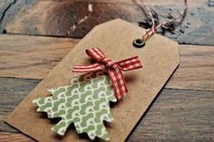 Items similar to christmas tree gift tags christmas gift tags kraft gift tags by oscar & ollie on Etsy Christmas Time Is Here, Christmas Cards To Make, Christmas Gift Wrapping, Christmas Tag, Xmas Cards, Christmas Crafts, Christmas Decorations, Christmas Ornaments, Christmas Letters