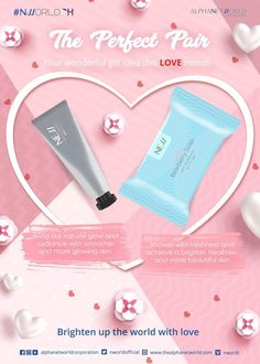 Brighten up the world with love from NEW Face Cream and NEW Sakura Bearberry Soap Nlighten Products, Love Month, Beauty Soap, Even Skin Tone, Younger Looking Skin, Natural Glow, Best Anti Aging, Happy Women, Skin Brightening
