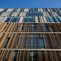 Image 20 of 24 from gallery of Nanjing Hongfeng Technology Park, Building A1 / One Design. Photograph by Shen Zhonghai