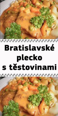 Slovak Recipes, Food And Drink, Menu, Chicken, Cooking, Fit, Menu Board Design, Kitchen, Shape