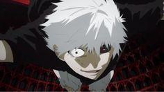 Tokyo Ghoul Episode 12 (END) - Ghoul | Ganbare Anime