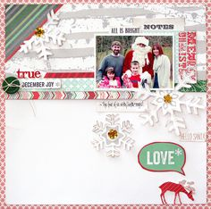 WIN an It's Christmas Prize pack! {Enter our Get the Look Giveaway Today!}