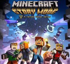 À moins de deux semaines de sa sortie, Minecraft Story Mode fait un point sur son scénario - http://www.frandroid.com/android/applications/jeux-android-applications/314238_a-de-deux-semaines-de-sortie-minecraft-story-mode-point-scenario  #ApplicationsAndroid, #Jeux