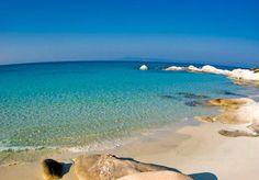Karydi beach Vourvourou -Halkidiki