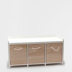 STOOL WITH DRAWERS - FURNITURE - DECORATION | Zara Home United States of America