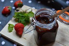 slany-karamel-domaci Chocolate Fondue, Food, Essen, Meals, Yemek, Eten