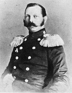 Tsaari Aleksanteri II (1818–1881).