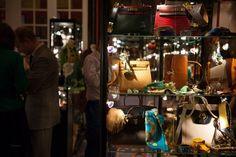 Salon Hermès Vintage Collector Fair 2015.