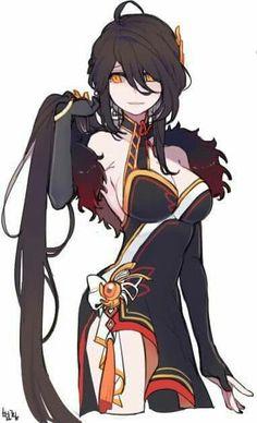 55 new ideas art girl fantasy princesses Female Character Design, Character Design References, Character Design Inspiration, Character Concept, Character Art, Art Manga, Art Anime, Manga Girl, Anime Girls