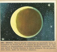Album Historia Natural 1968  501 Venus