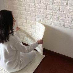 chambre nous: murs à peindre.