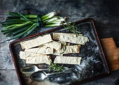 A new recipe for crackers that are so tasty, just the right level of crispy (that is, they don't dislodge your fillings) and are deceptively quick and easy to make.… Continue reading Rosemary crackers → Pasta Machine, Veggie Delight, Cracked Pepper, Roasted Butternut Squash, Sugar And Spice, Main Meals, Tray Bakes, Crackers, New Recipes