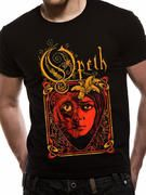 Officially licensed Opeth
