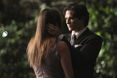 """What will happen now that Kai is back in the season 6 finale 6x22 """"I'm Thinking of You All the While"""" episode? In The Vampire Diaries promotional pictures fo(...)"""
