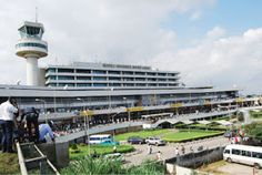 RICHVIEW TRAVELS & CONSULTS LTD: International Airports In Nigeria