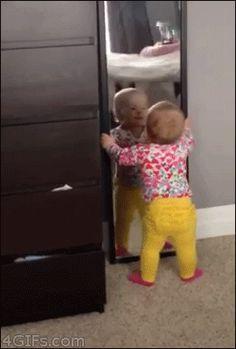 Kids are pretty much insane (42 Photos)