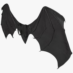 Image result for bat wings leather