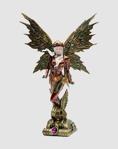 Gwendolen Steampunk Fairy