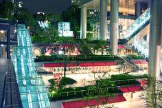 Izumi Garden place