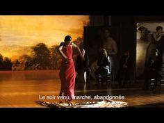 Flamenco Flamenco, de Carlos Saura : Sara Baras