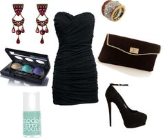 """""""Untitled #9"""" by dibbert on Polyvore"""
