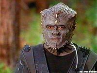 Star Trek : Deep Space Nine - Principales races un jem'Hadar