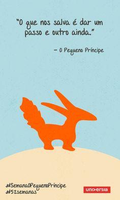Aprenda o valor da esperança e da simplicidade com O Pequeno Príncipe