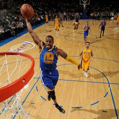10.5.13 | The Warriors fell to the Lakers 104-95 on Saturday Night in Golden State's first preseason game.