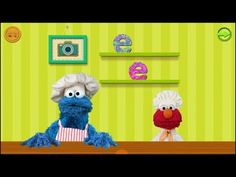 This is a vocabulary-building app, which will help your child practice early literacy skills by blending letter sounds to create words in Cookie Monster's al. New Vocabulary Words, Vocabulary Building, Literacy Skills, Early Literacy, Monster S, Cookie Monster, Abc Alphabet, Create Words, Letter Sounds