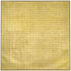 agnes martin | Agnes Martin: 3 June – 11 October 2015 - Exhibitions - What to see ...