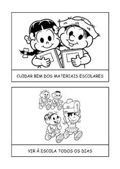 Educando com Amor: COMBINADOS PARA SALA DE AULA