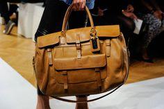 Feast Your Eyes on Over 250 of the Best Bags For Spring '13: Emporio Armani  : Stella McCartney  : Alice + Olivia  : Fendi  : Hermés  : Belstaff  : Salvatore Ferragamo  : Moschino  : Lanvin  : Rachel Zoe  : Krizia  : Barbara Bui