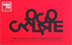 ChocoLate Orgániko con Leche y Vainilla