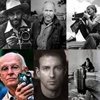 Famous Photographers | Introducing Well Known Names | Famous Photography Quotes