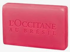 Review: L'Occitane Does Au Bresil Exclusive Fragrance Collection: Night Flower Soap