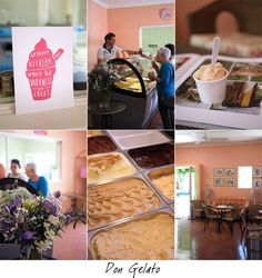 Coffee Ice Cream, Coffee Corner, Parlour, Queen Victoria, Light Recipes, Best Coffee, Gelato, Italian Recipes, Artisan